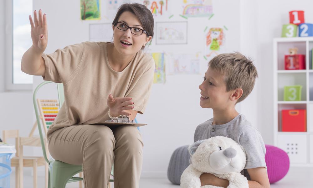 psychologie de l enfant