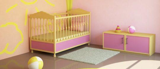 Meubles pour bébé