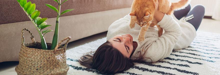 Le tapis sur mesure : conseils pour l'adopter